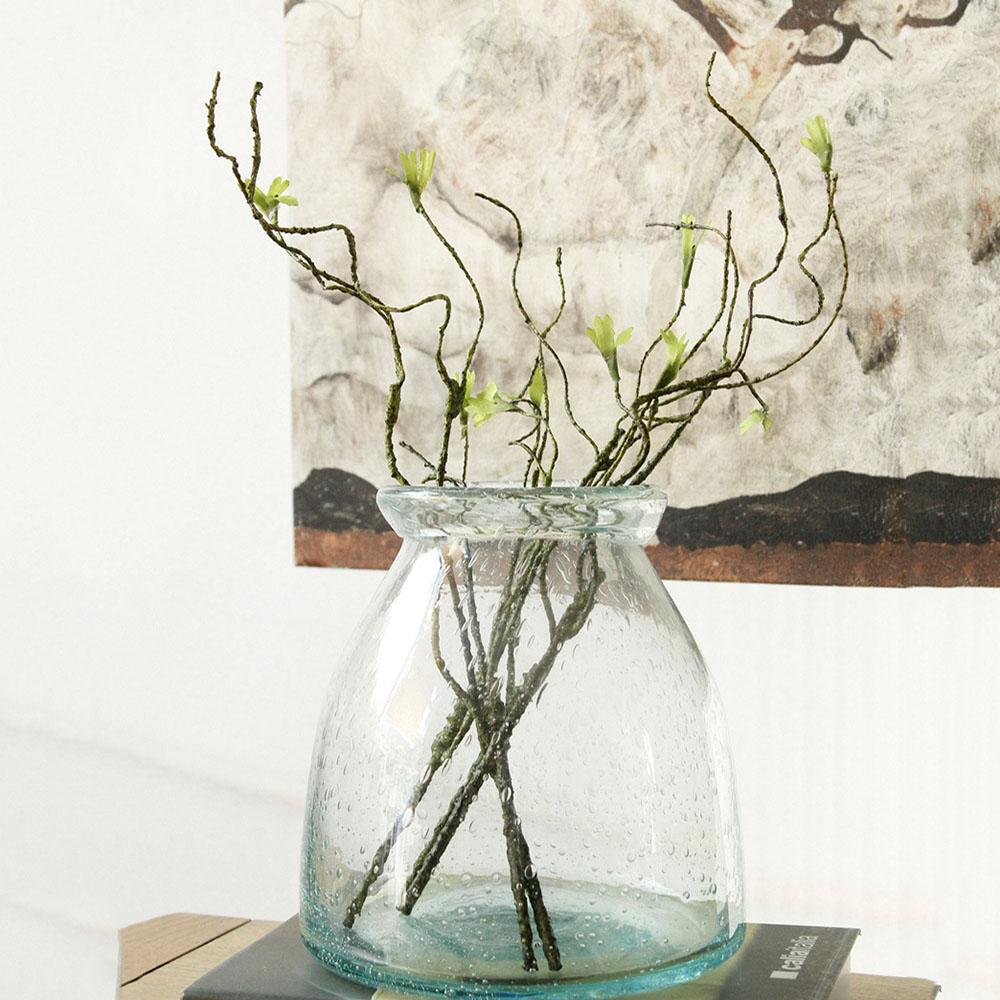 Artificial Plant Dried Branches Green Branch Rod for Flower ...