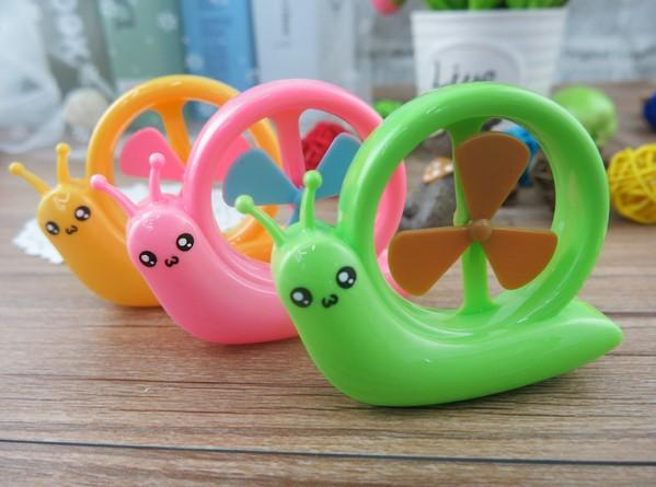 cute manual pencil sharpener snail fan shool u0026 office supplies desk accessories korean stationery gifts for students