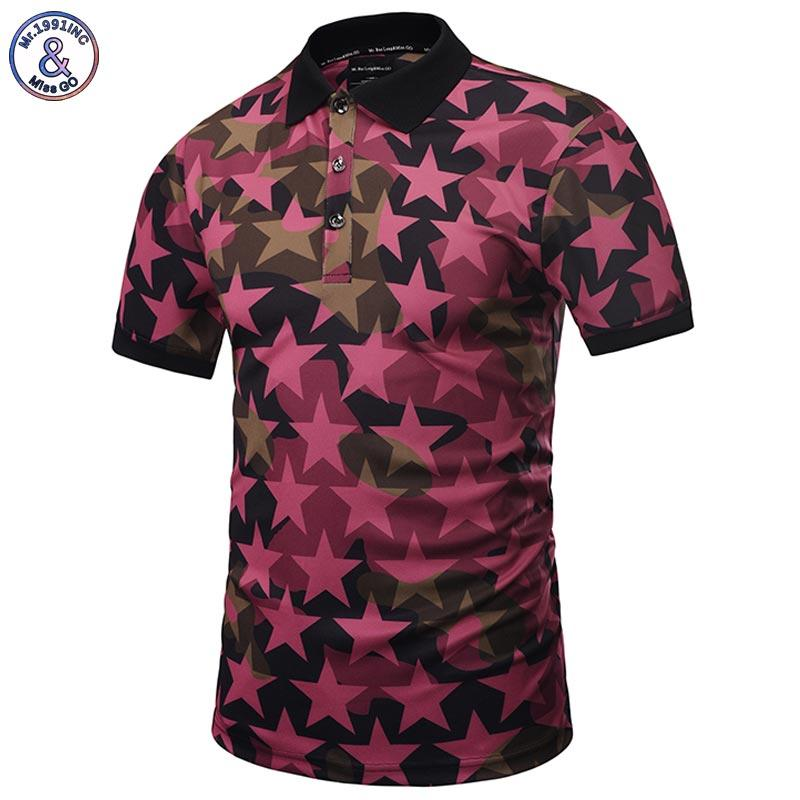 012b34e65b X201710 Mr.1991INC New Fashion Men Polo Shirts Full Print Pentagram Shirts  3d Summer Tops Polo Shirts High Quality Top Polo Shi China Mens Fashion  Polo S ...