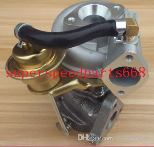 RHB31 VZ21 13900 62D51 Turbocharger Turbo For SUZUKI Jimny Mini Car 500cc  660cc Engine