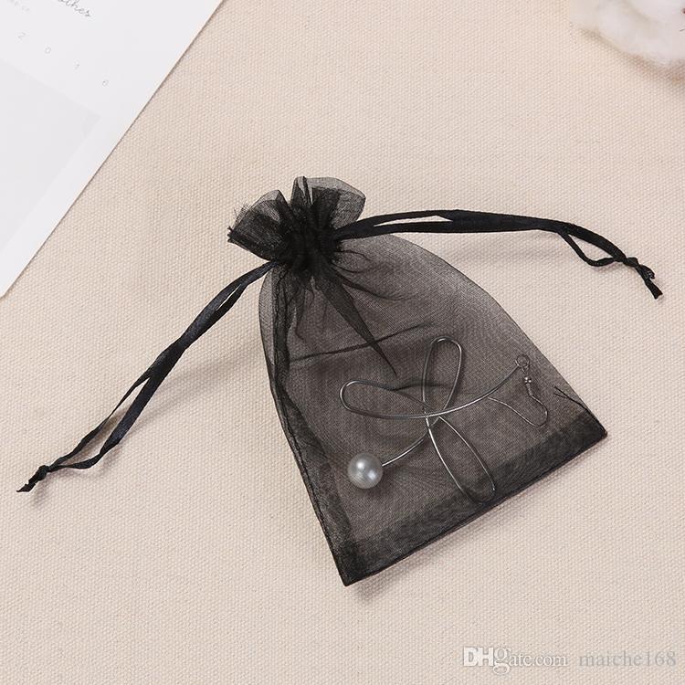 التي صافي غزل السفر جيب التخزين الرباط حقيبة صغيرة حقيبة مستحضرات التجميل حقيبة المجوهرات