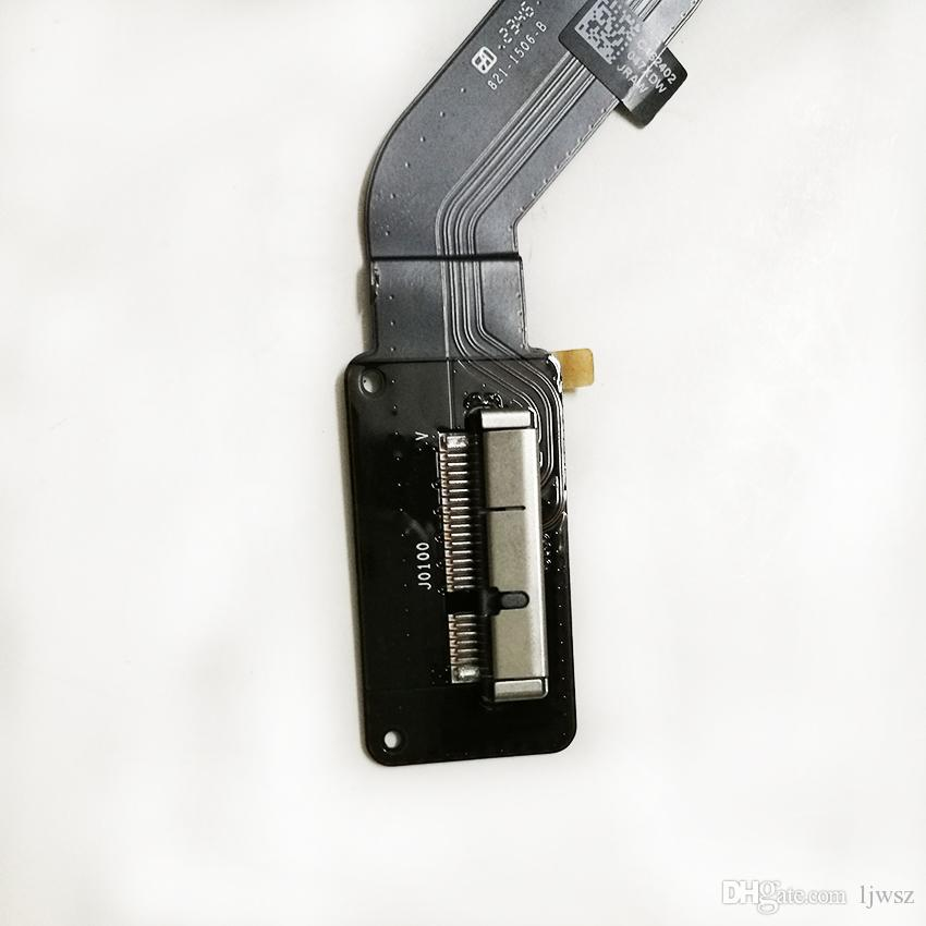 """923-0219 821-1506-B HDD Cable for Apple Macbook Pro 13"""" Retina A1425 HDD Hard Drive Flex Cable Late 2012 Early 2013"""