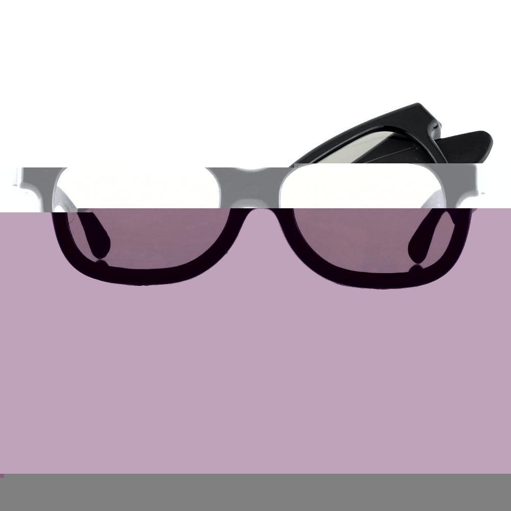 46e833fa57e Wholesale High Quality Black Round Polarized 3D Glasses Movie DVD LCD Video  Game Theatre TV Theatre Movie Circular Wholesale 3d Glasses For Kids 3d  Glasses ...
