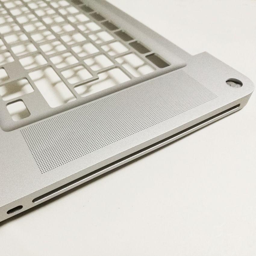 "New UK German Spanish FR Layout Topcase Palmrest For MacBook Pro 15"" A1286 Top case 2011 2012"