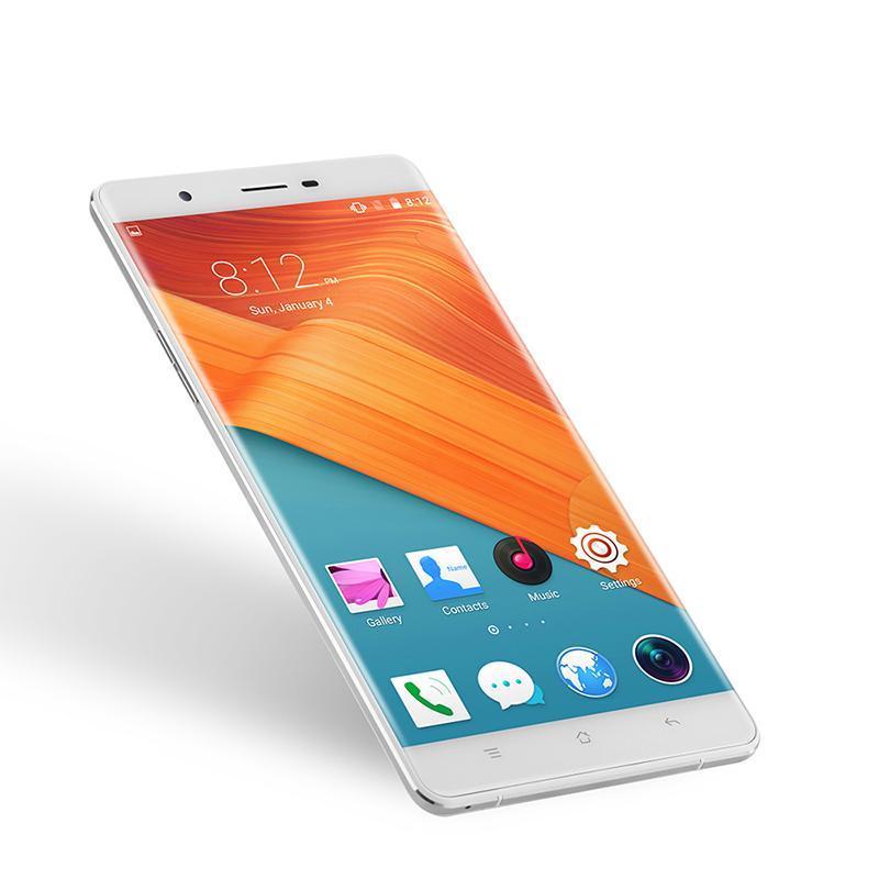 2017 livraison gratuite huawei Mate8 Pro plus Max Clone 64bit MTK 6592 octa core téléphone 4g lte smartphone Android 5.0 3 gb ram 6.0 pouce goophone