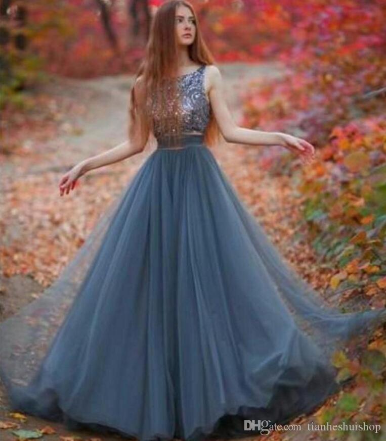 95208f2e3 moda prom falda larga tul magnífico en buen gusto mujer falda cena vestido  falda novia hermosa mujer falda