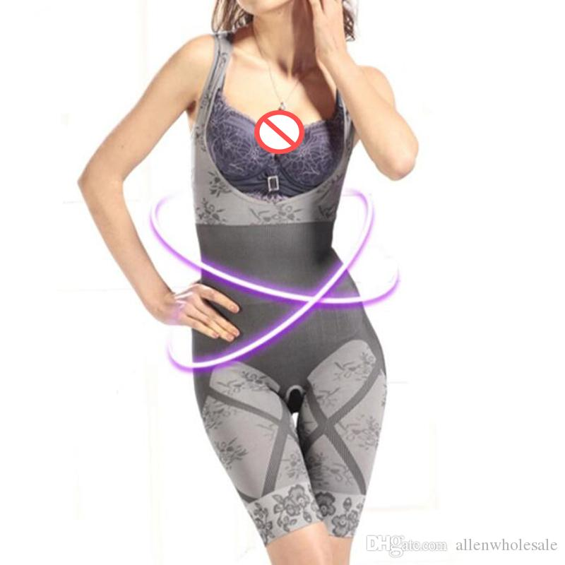 a536ed3ec81b3 Magic Natural Bamboo Shaper Women Slimming Corset Opp Bag Package Natural  Bamboo Slimming Body Shaper Slimming Bodysuits Online with  5.97 Piece on  ...