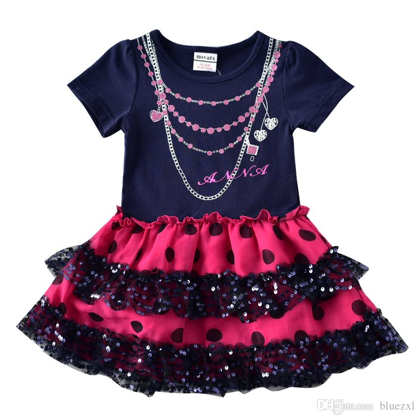 New Silver Mirror Children S Jazz Costume Dress Silk Skirt Pupil Stage Performance Lace Summer Dresses Evening Party From