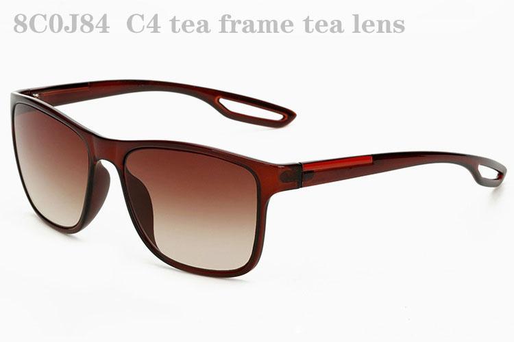 Occhiali da sole uomo Donna Moda Occhiali da sole Donna Retro Occhiali da sole Uomo Oversize Occhiali da sole Trendy Luxury Designer Occhiali da sole 8C0J84