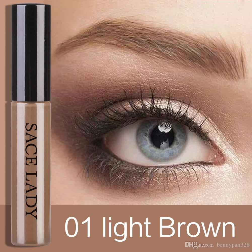 Color Fill Tinted Eyebrow Makeup Gelwaterproof Long Lasting