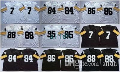 super popular 289d4 d453b 88 lynn swann jersey manufacturing