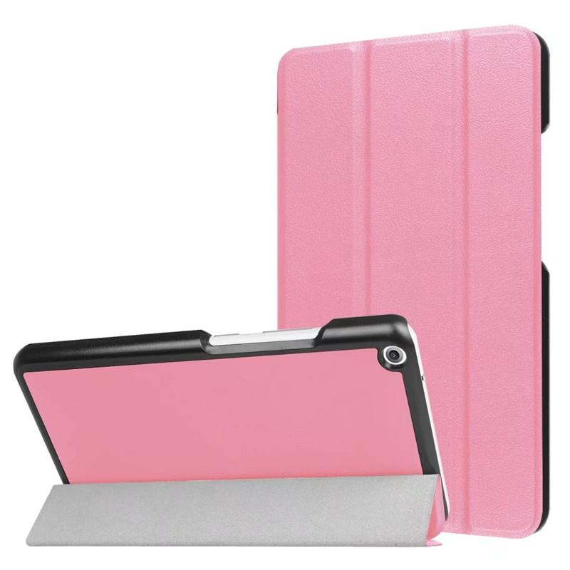 Flip PU Leather Case with Stand for Lenovo TAB3 Tab 3 7 Plus 7703 7703X TB-7703X TB-7703F 7 Inch Tablet Cover 50pcs