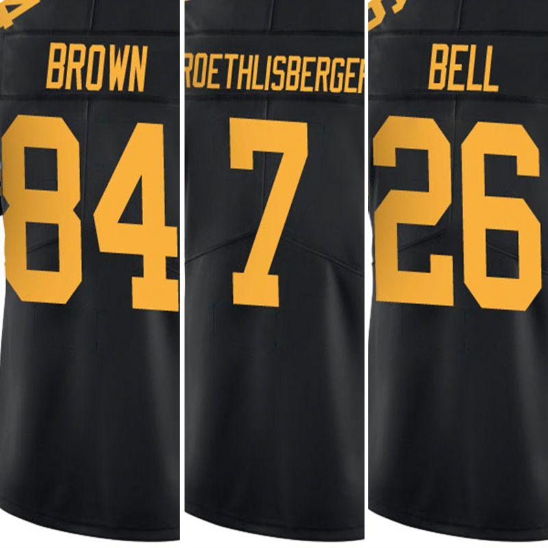 dhgate antonio brown jersey
