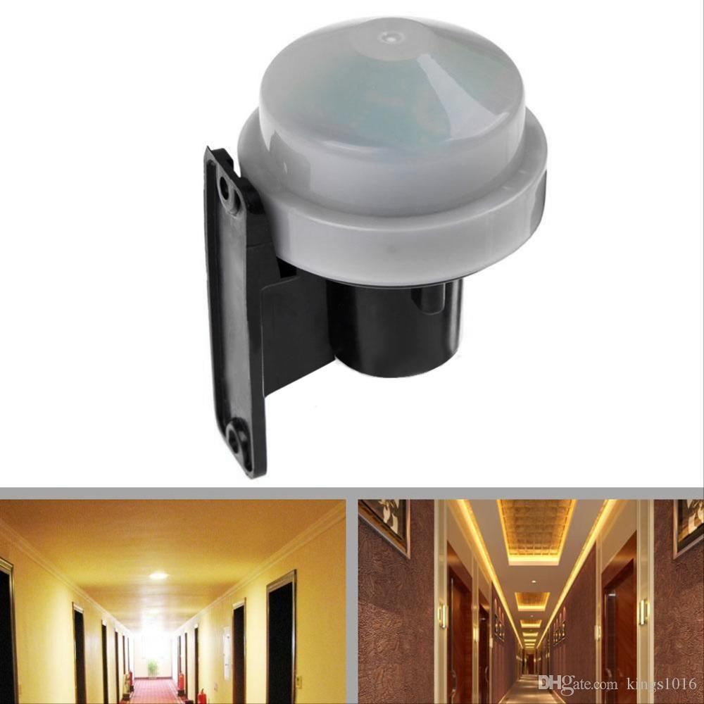 Best High Quality Outdoor 230 240v Photocell Light Switch Daylight ...