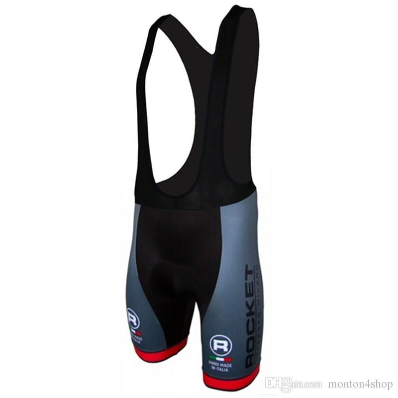 로켓 팀 2021 사이클링 저지 세트 / 키트 짧은 소매 사이클링 의류 MTB 자전거 짧은 저지 세트 여름 스타일 자전거 착용 스포츠웨어