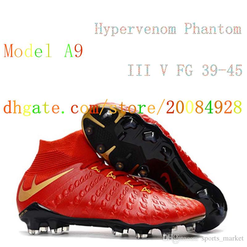 2018 New Arrival Soccer Shoes Soccer Boots Pure Control Soccer ... 623f849fe