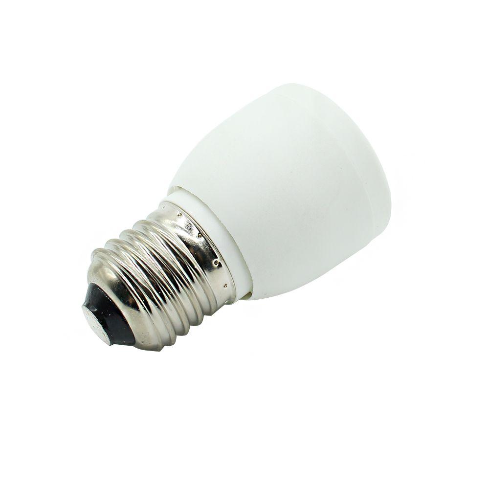 E27 a G24 Base de zócalo LED Halógeno CFL Bombilla Adaptador de lámpara Convertidor Material ignífugo de alta calidad