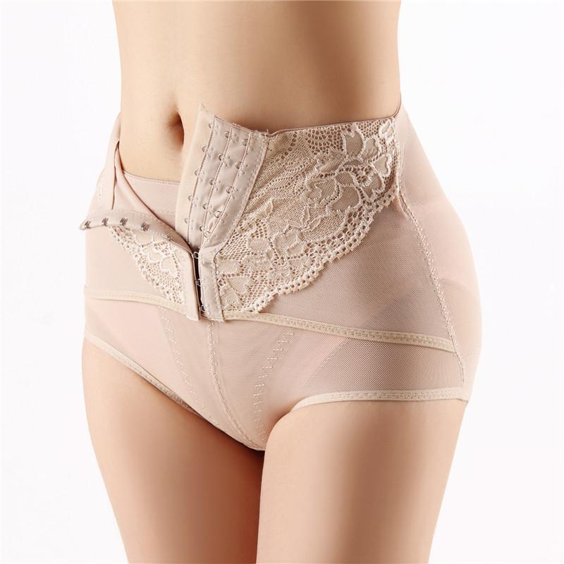 364c88b8a1 2019 Wholesale Women Sexy Belly Hip Control Panties Women Body Shaper  Underwear Medium Waist Undergarment Underwear Corset Shapers Shapewear From  Piterr