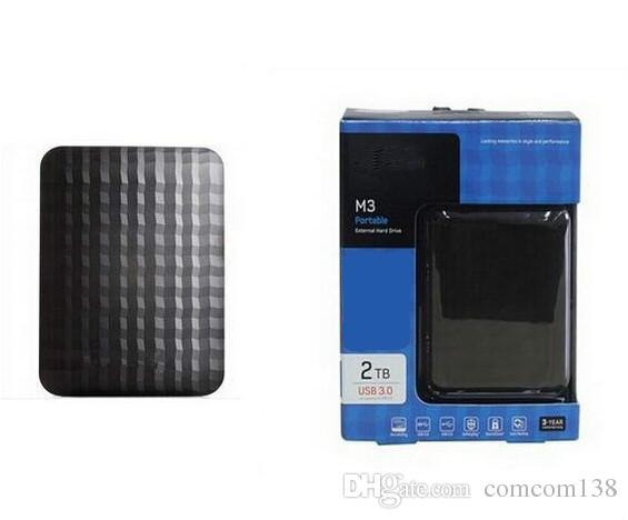 Most Reliable External Hard Drive For Maceverinsight