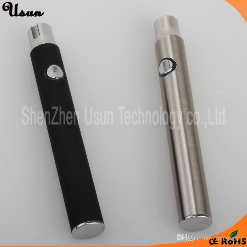 Preheat Function Ting 510 350 Mah Manual Vape Pen Battery Wholesale