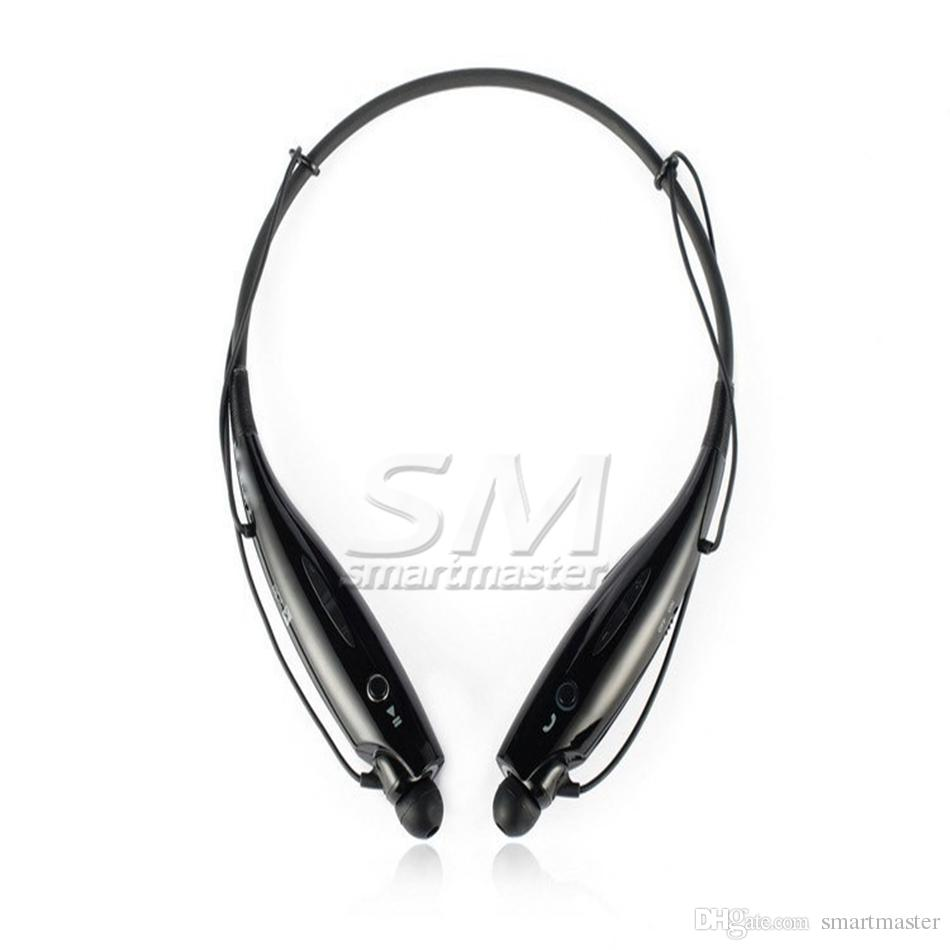 For HBS-730 Sport Bluetooth Headset Stereo Wireless Headphones Earphones For Samsung S8 Note 8 With Retail Package