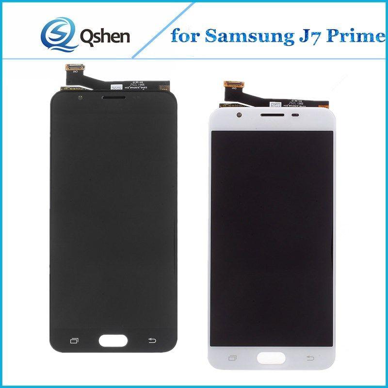 2018 Original For Samsung Galaxy J7 Prime Lcd Display