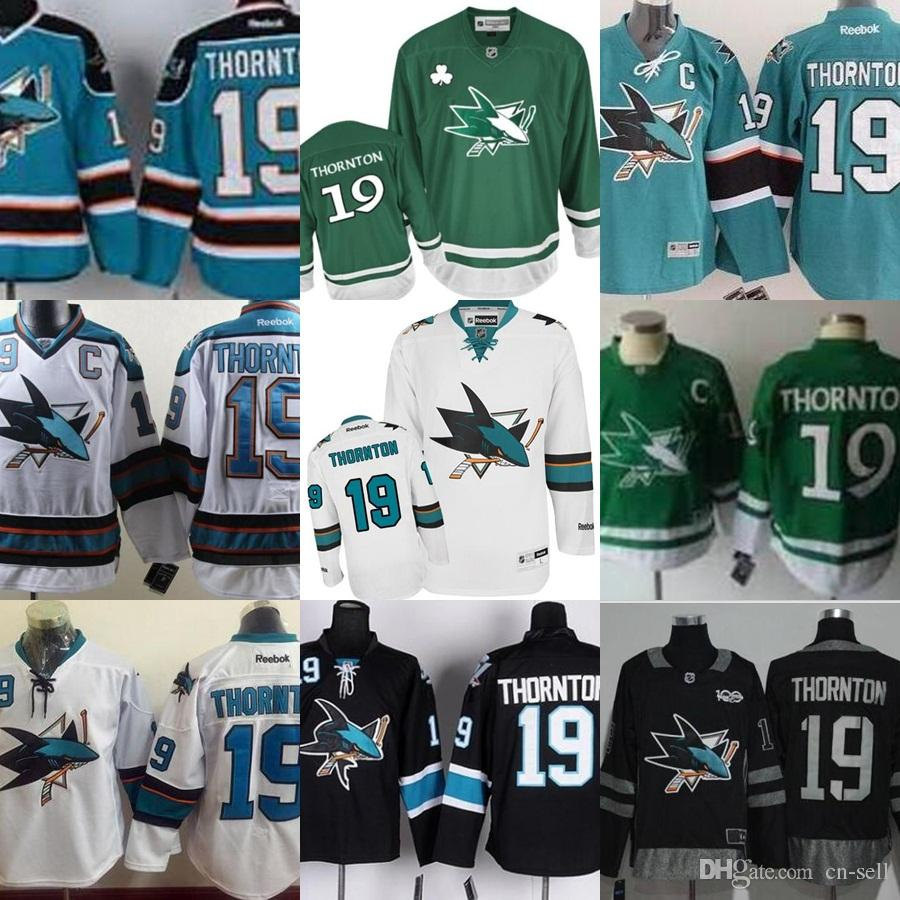 official photos 83493 e6e2e australia san jose sharks anniversary jersey 2c88a 158a8
