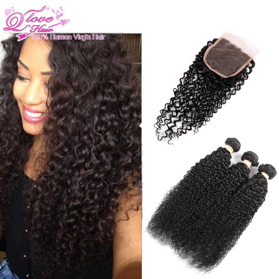 Big Promotion Malaysian Curly Hair Afro Kinky Curly Closure 7a Virgin Malaysian Closure Lace Closure Bleached Knots Ross Hair