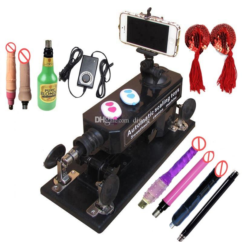 Vibrator clips samples
