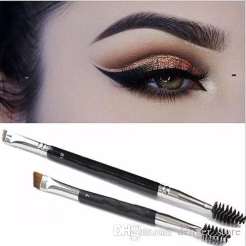 eyebrow brushes kit.