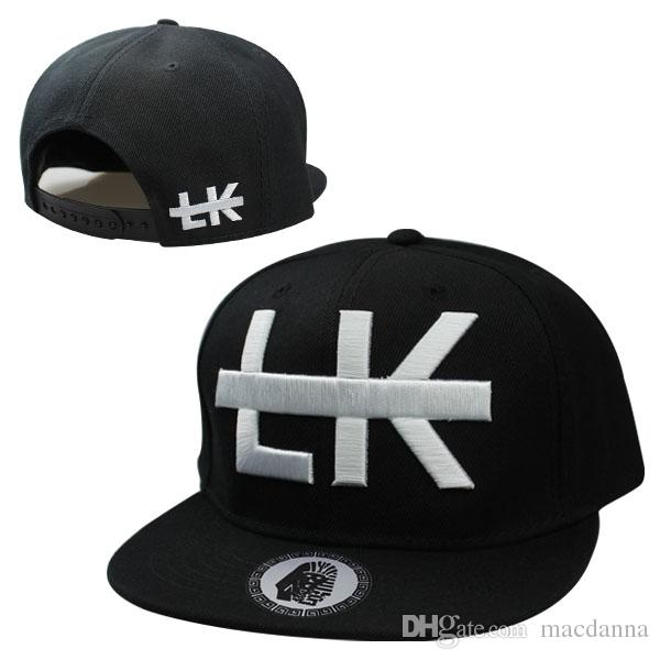 Last kings snapback leopard prin caps Embroidery Camo hip hop strapback baseball cap LK LA dad hats for men gorras bone aba reta Casquette