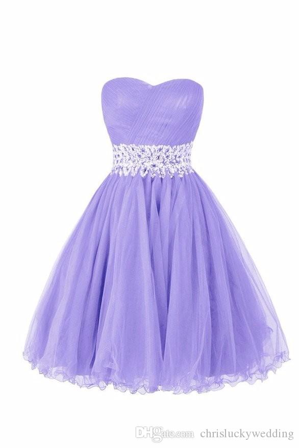 Cheap Formal Prom Gowns Dress Sexy Dark Purple Short Tight Homecoming Dresses 2016 Short Prom Lace Up Back Design Dresses Gowns