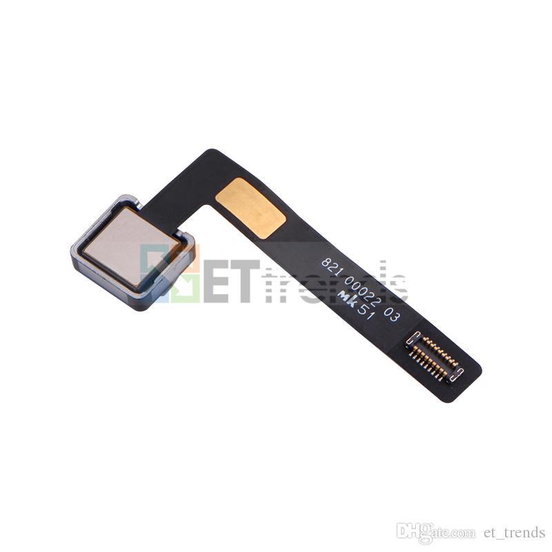 Original New Front Camera pour iPad Air 2 Pièces de réparation de petites caméras DHL Livraison gratuite AD1386