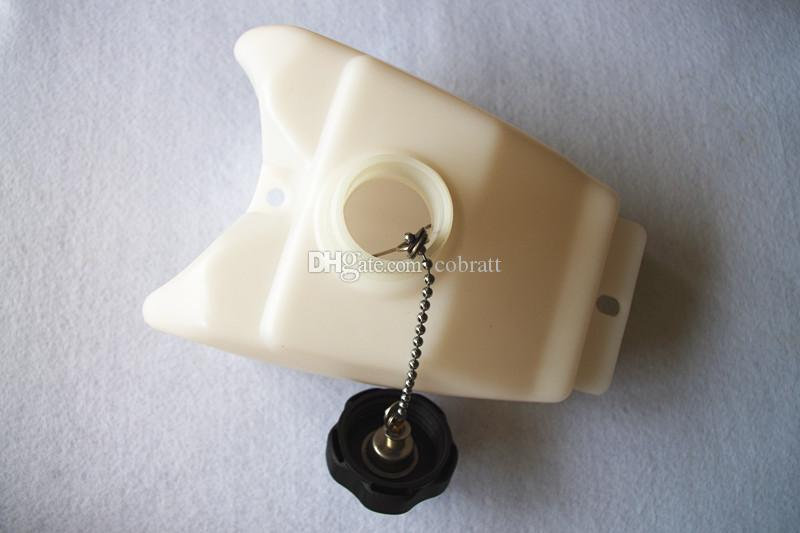 Fuel tank assembly for TOHATSU M2.5 M3.5 HIDEA 2.5F 3.5F 4F & more 2 stroke 4HP 3.5HP 2.5HP outboard