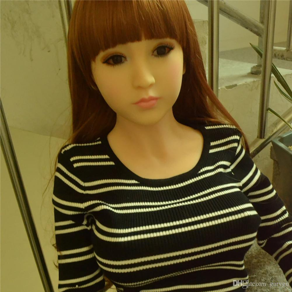 Adult Sex Dolls 148cm Top Quality Life Size Silicone Sex Doll Skeleton, Japanese Real Love Doll, Girl Dolls With Oral Vagina