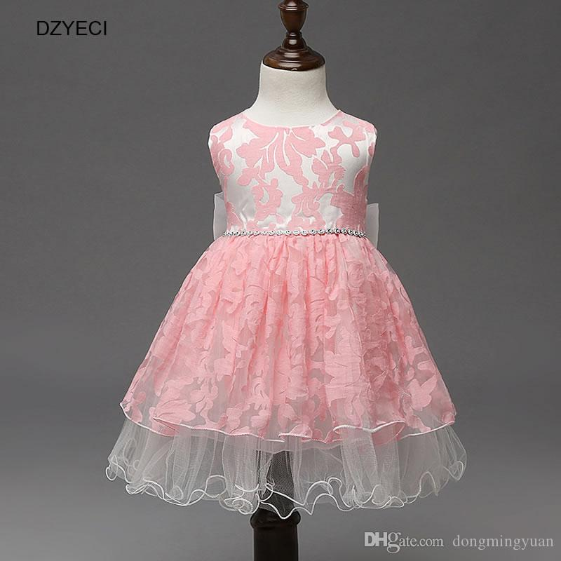 Baby Dresses for Teens