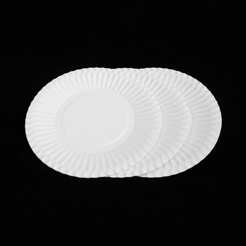 Disposable Paper Dish Birthday Cake Dishes Wedding Party Supplies Dinnerware Portable Dinner Plates Napkins Tableware Paper Dishes Disposable Wedding Party ... & Disposable Paper Dish Birthday Cake Dishes Wedding Party Supplies ...