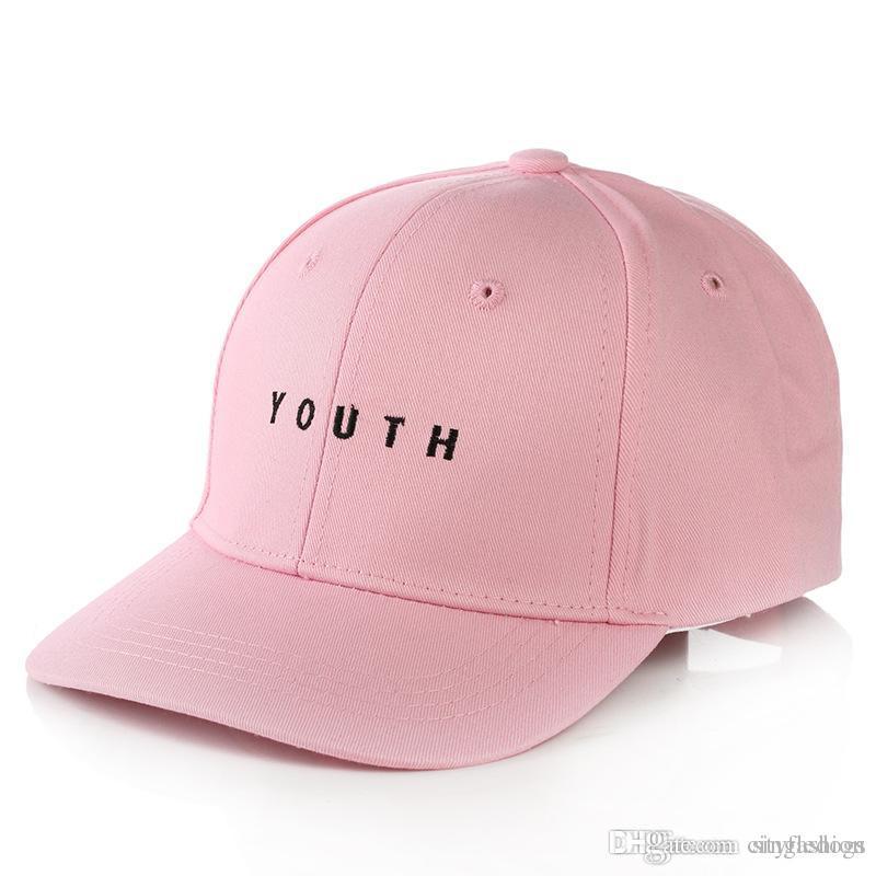 3c826d607b5 Youth Baseball Hats For Men Women Adjustable Snapback Baseball Cap Flat Sun  Hat Hiphop Sports Lovers Shade Hats Black Hiphop Hats Flat Sun Hat Baseball  Hats ...
