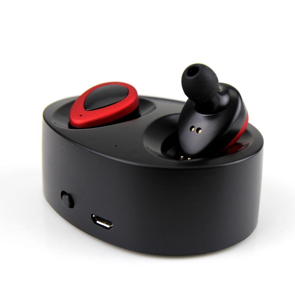 2f84de53e66 TWS K2 True Wireless CSR 4.1 Bluetooth Earphones Stereo Headset Bass Mic  Double Earbuds Headphones With Charging Box Dock Bluetooth Headsets  Bluetooth ...