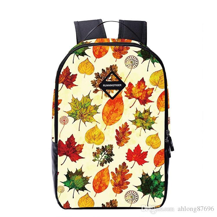 Les élèves du primaire et du secondaire sac à bandoulière sac à dos école maternelle poche paquet