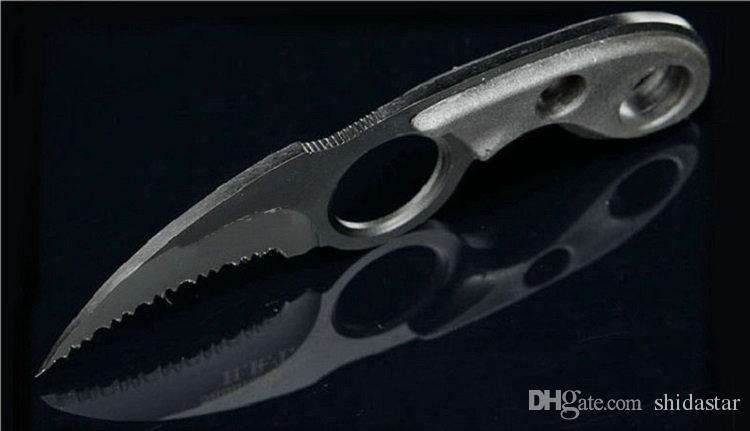 SWHRT2 MOST CLOW CLAW KARAMBIT FITAL BLADE нож Зерреный зарезанный нож Blade ABS Ручка Тактическая охота на выживание Карманная утилита EDC коллекция инструментов