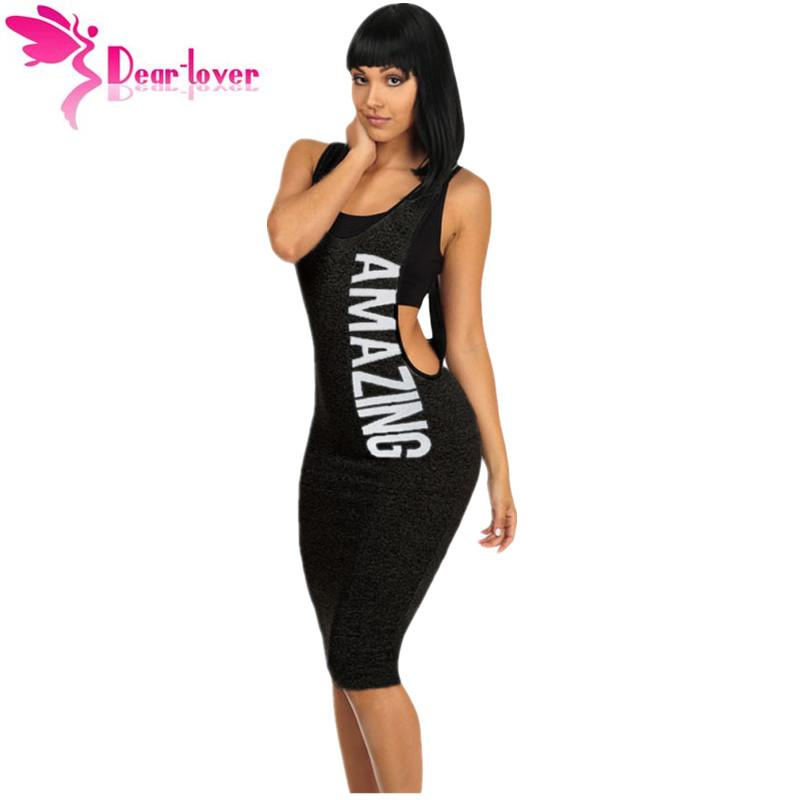 Großhandel Mode Sommer Vestidos Casual Billig Sheath Club Kleider ...