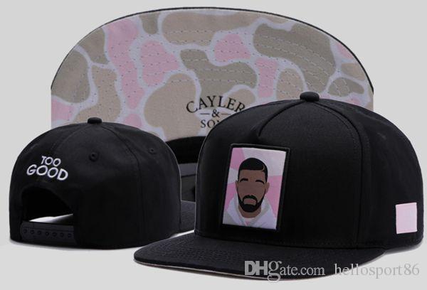 CAYLER   SON Hats New Lightning Hand Snapback Caps Men Snapback Cap Cheap  Snapbacks Sports Fashion Caps Brand Hip Hip Baseball Hats Cap Snapback  Snapbacks ... 808beaf06366