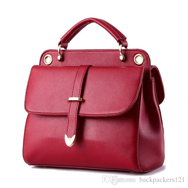Spring Summer Small Simple Solid Messenger Bags Famous Women Gifts for Brand Crossbody Shoulder Bag For Ladies