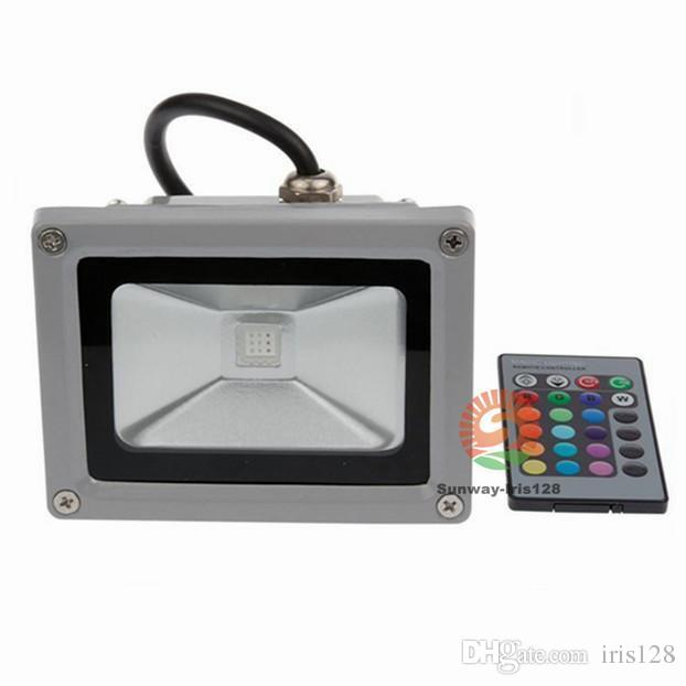 Blue Led Outdoor Lights Outdoor led rgb floodlights 10watt 20w 30w 50w rgb led flood garden outdoor led rgb floodlights 10watt 20w 30w 50w rgb led flood garden lights landscape lighting waterproof color red green blue yellow white led outdoor workwithnaturefo