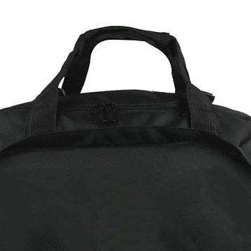 Tanzania duffel bag Player team emblem tote Eco friendly oxford luggage Football duffle Handle backpack Sport sling handbag