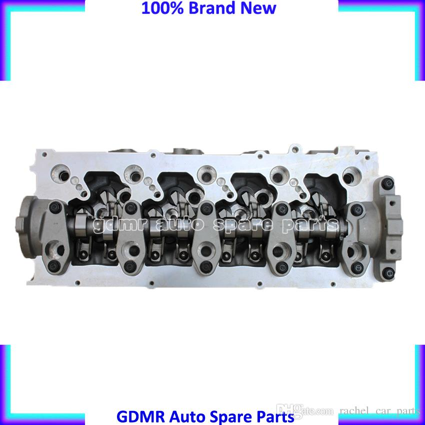 2018 Complete D4eb Cylinder Head Assembly Assy 22111 27400