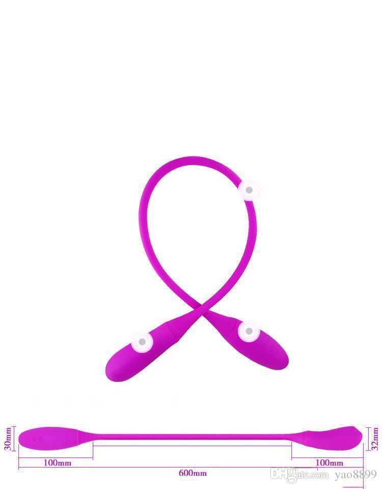Pretty Love Recharge 88 Vibromasseur Télécommande Sans Fil Silicone We Design Vibe 16 Produits de Jouets Sexuels Pour Adultes Pour Les Couples