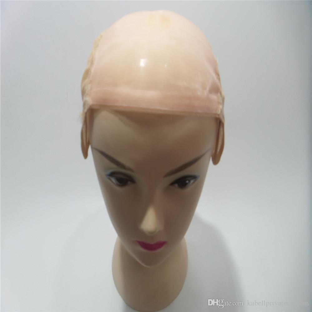 wig Color strip