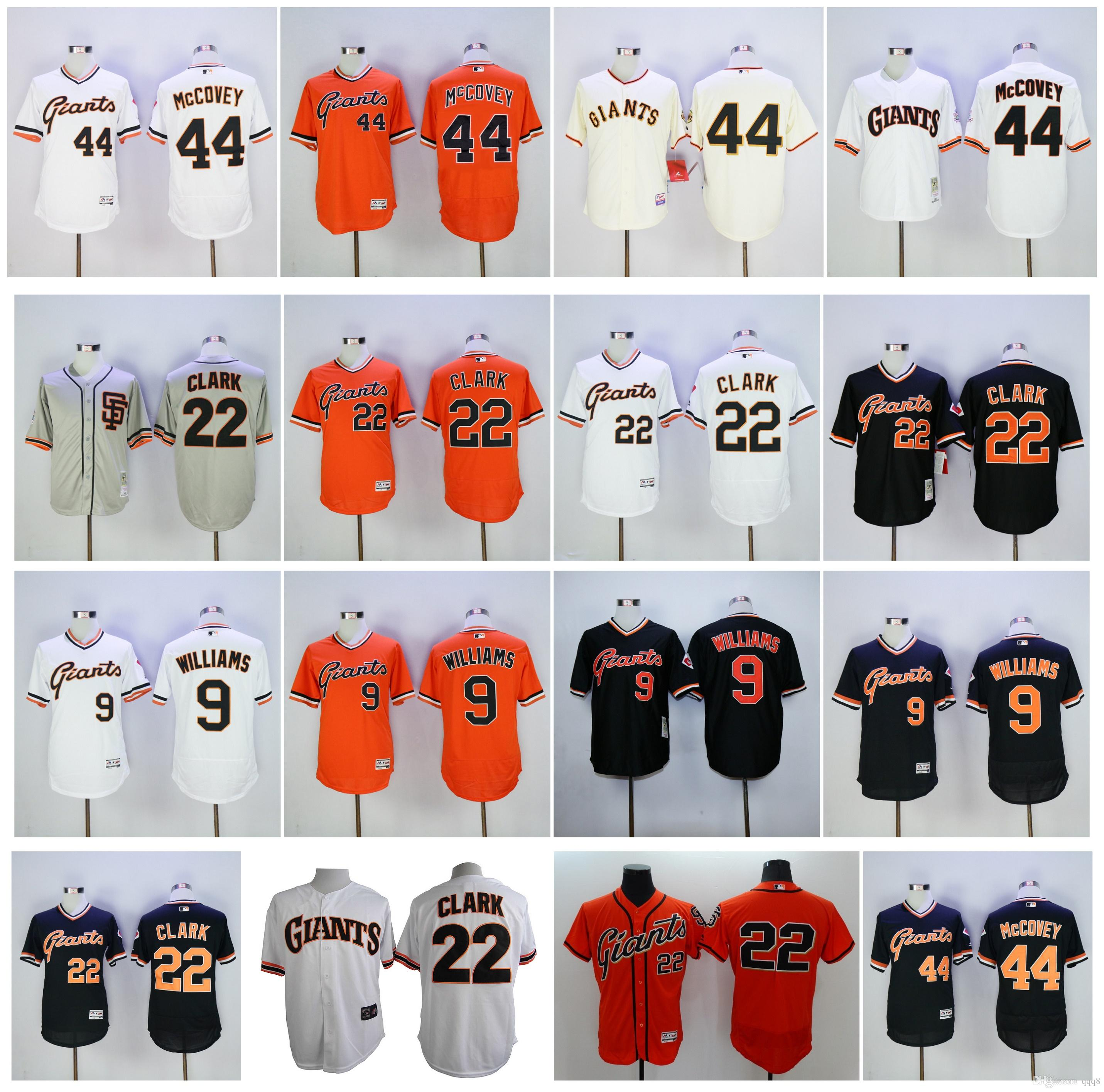 new concept 16713 8b0a0 44 willie mccovey jersey events